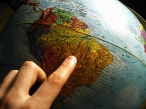 pourquoi voyager autour du monde
