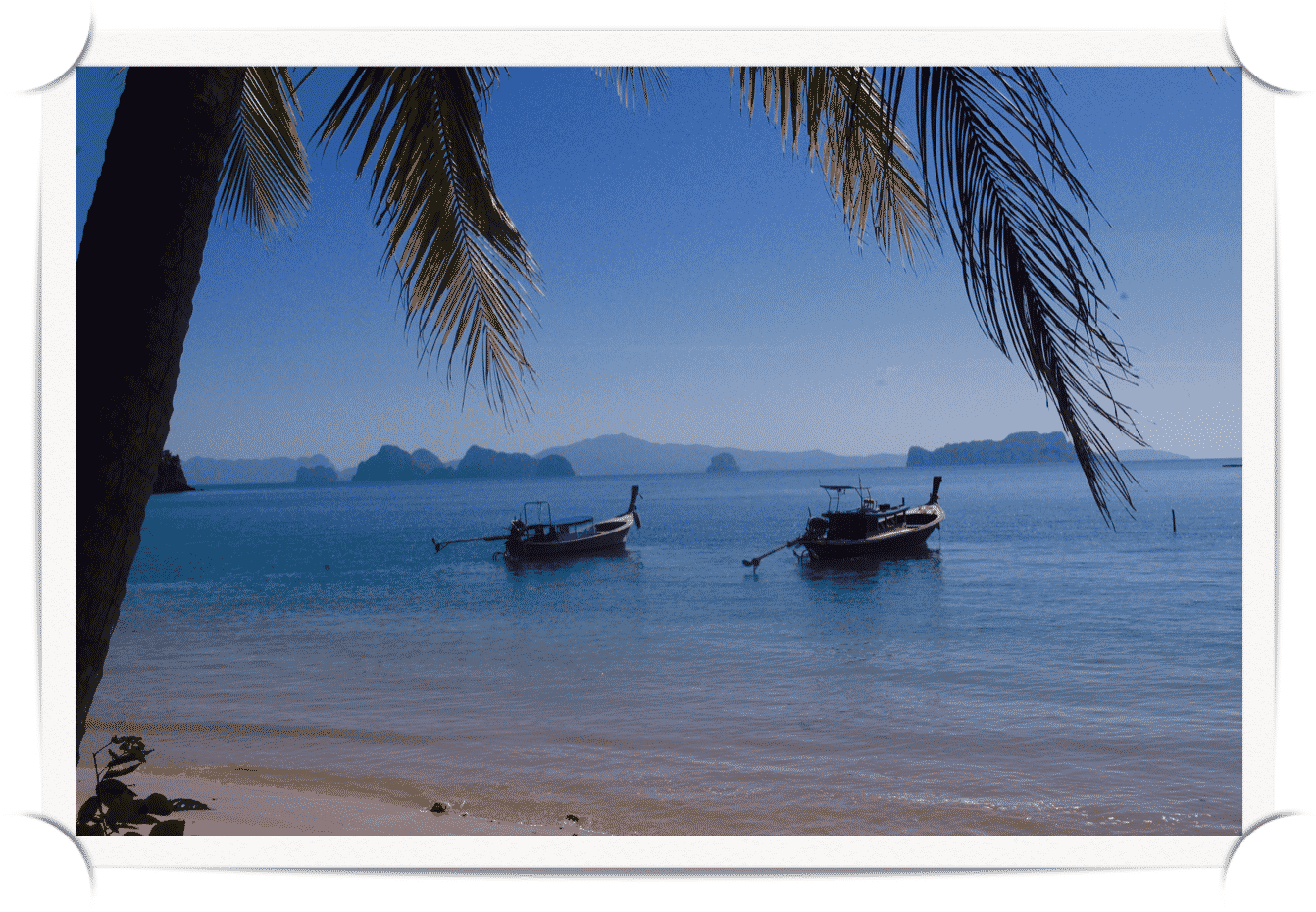 koh yao noi thailande