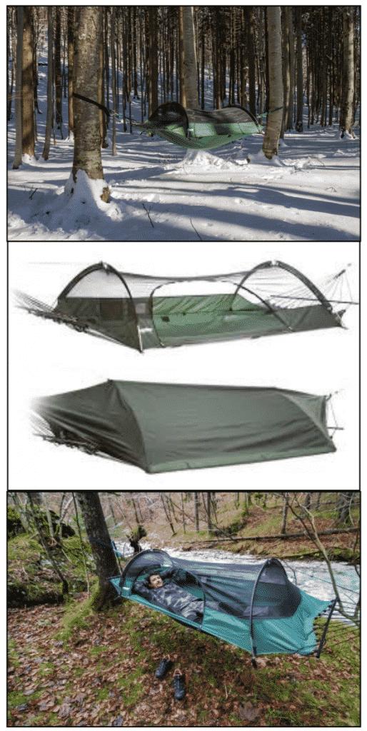 hamac tente de camping