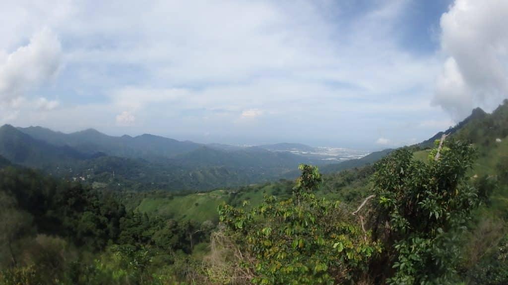 Minca en Colombie