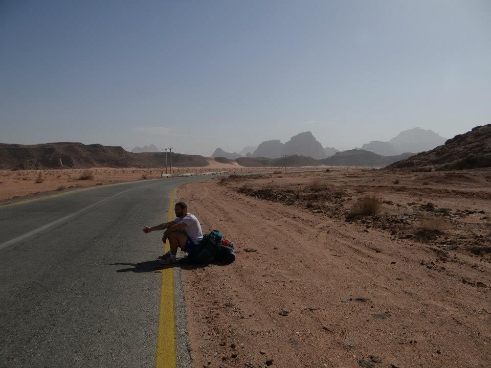 interview d'un tour du monde en solitaire de mathieu