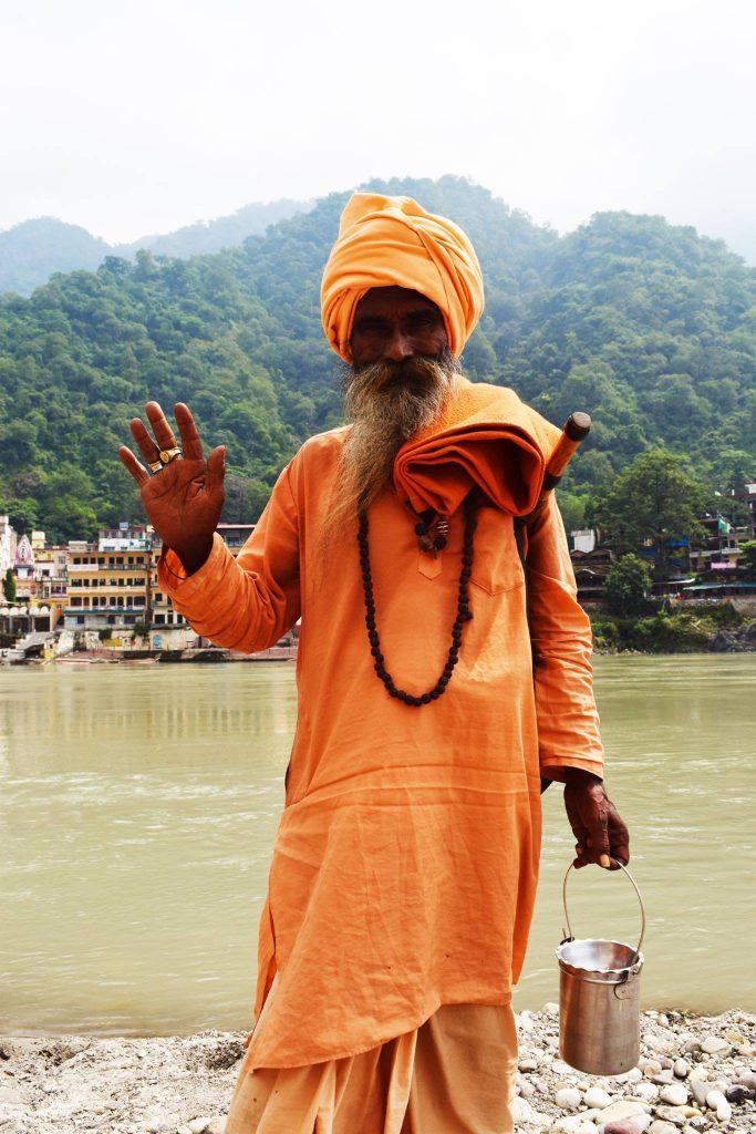 Inde et spiritualité en voyage