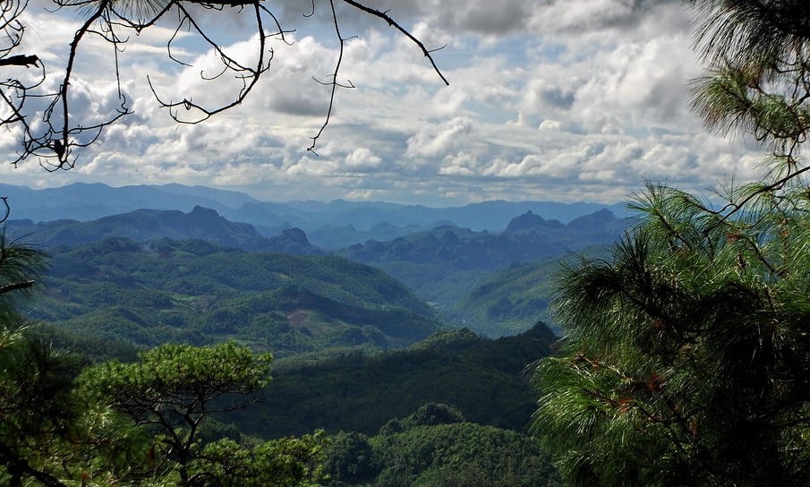 Mae-Hong-Son-thailande