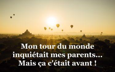 lettre aux parents de voyageurs