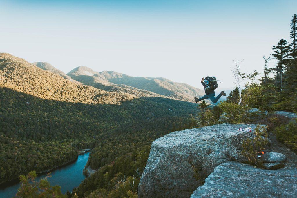le voyage comme thérapie : donner du sens à sa vie