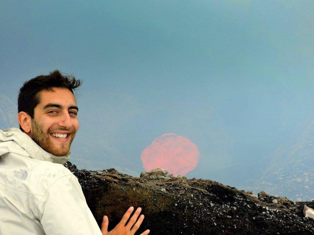 volcan au vanuatu