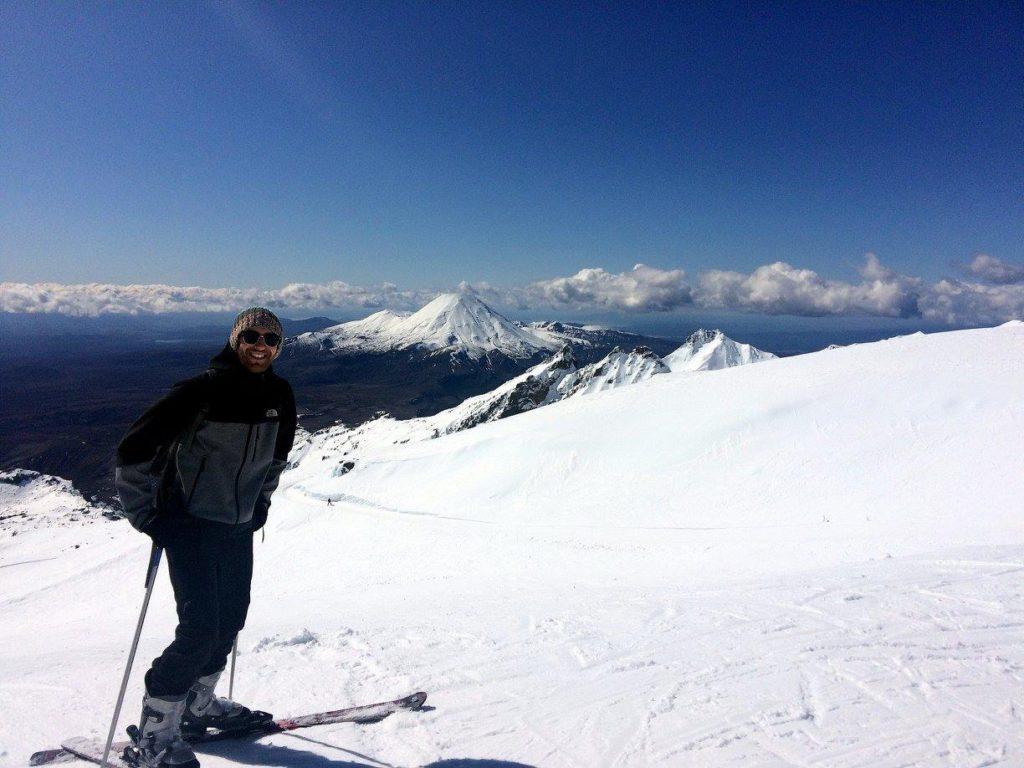 ski en nouvelle-zélande