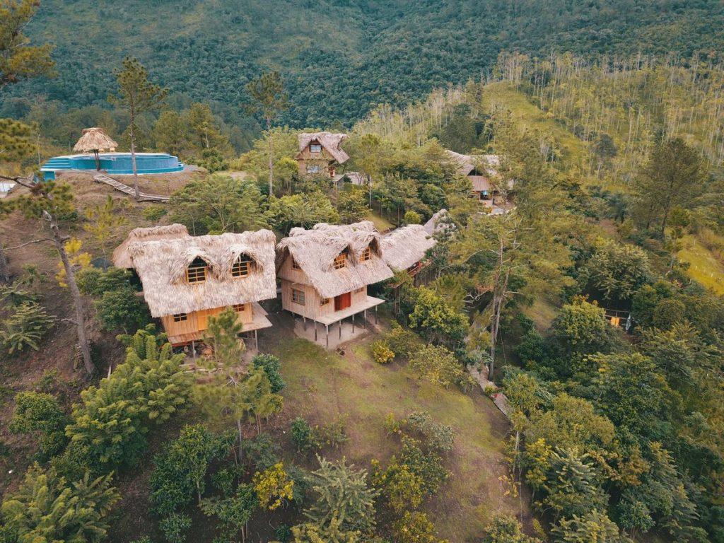 hostel vista verde