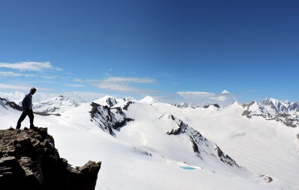 Pin Parvati Pass Trek, Great Himalaya NP