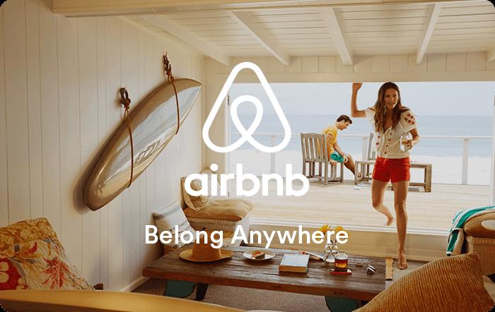 un voyage sans nom-Airbnb