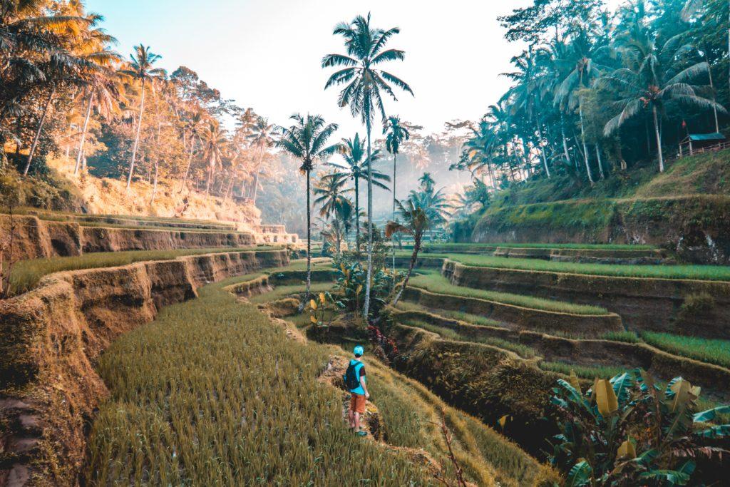 voyager seul en basse saison autour du monde