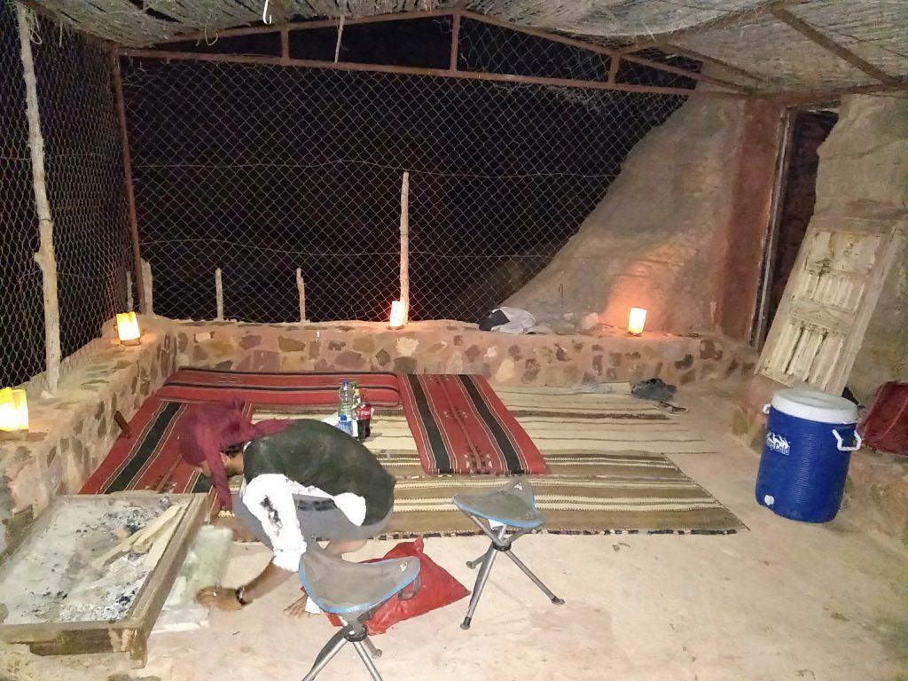 la grotte 2