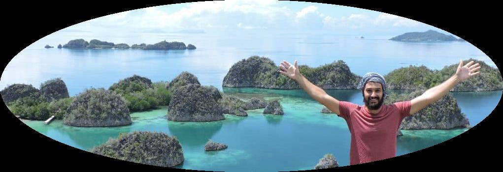 blog voyage autour du monde un voyage sans nom