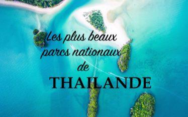 que faire thailande pendant son voyage en asie du sud est