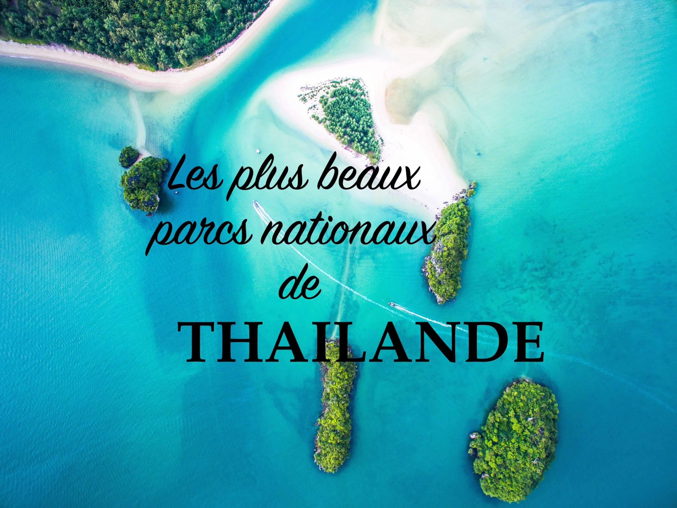 Que faire en Thailande ? Et pourquoi pas commencer par ça !
