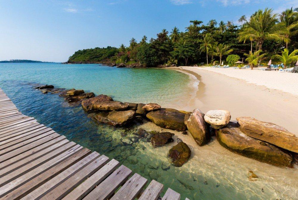 plus belle plage de koh kood