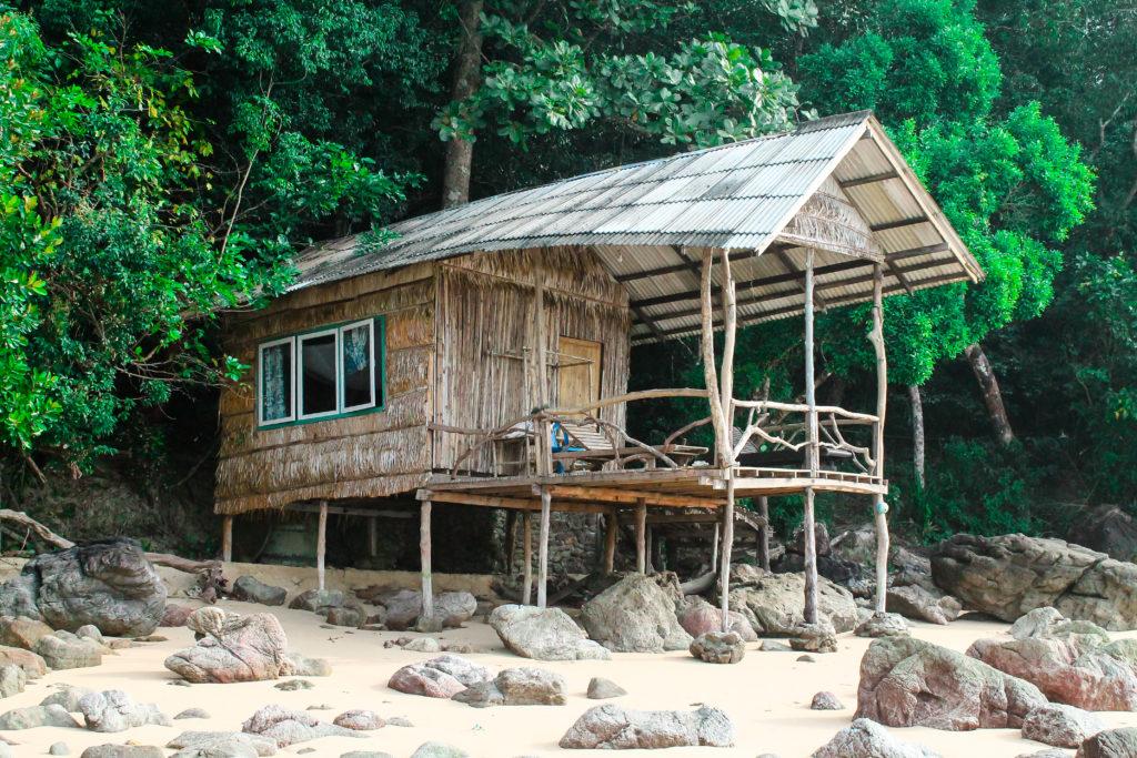 bungalow à Ao Kwang Peeb à Koh Phayam