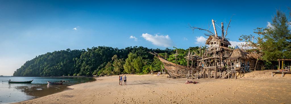 les plus belles îles de thailande
