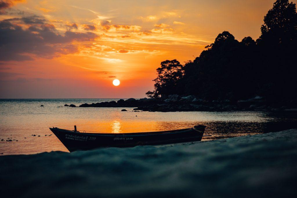 Ko Adang, plus belle ile de thailande